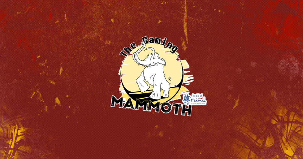 Gaming Mammoth